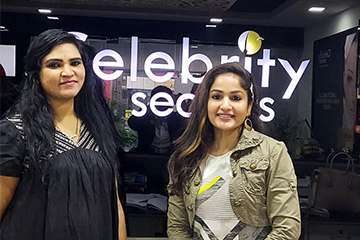 Celebrity Secrets madhavi latha