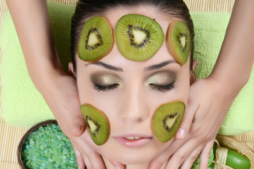 Enzyme Whitening Facials