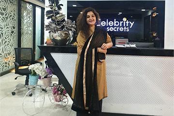 Celebrity Secrets Priya