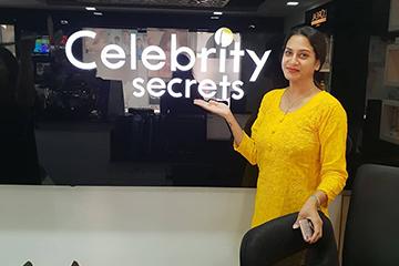 Celebrity Secrets Surekha