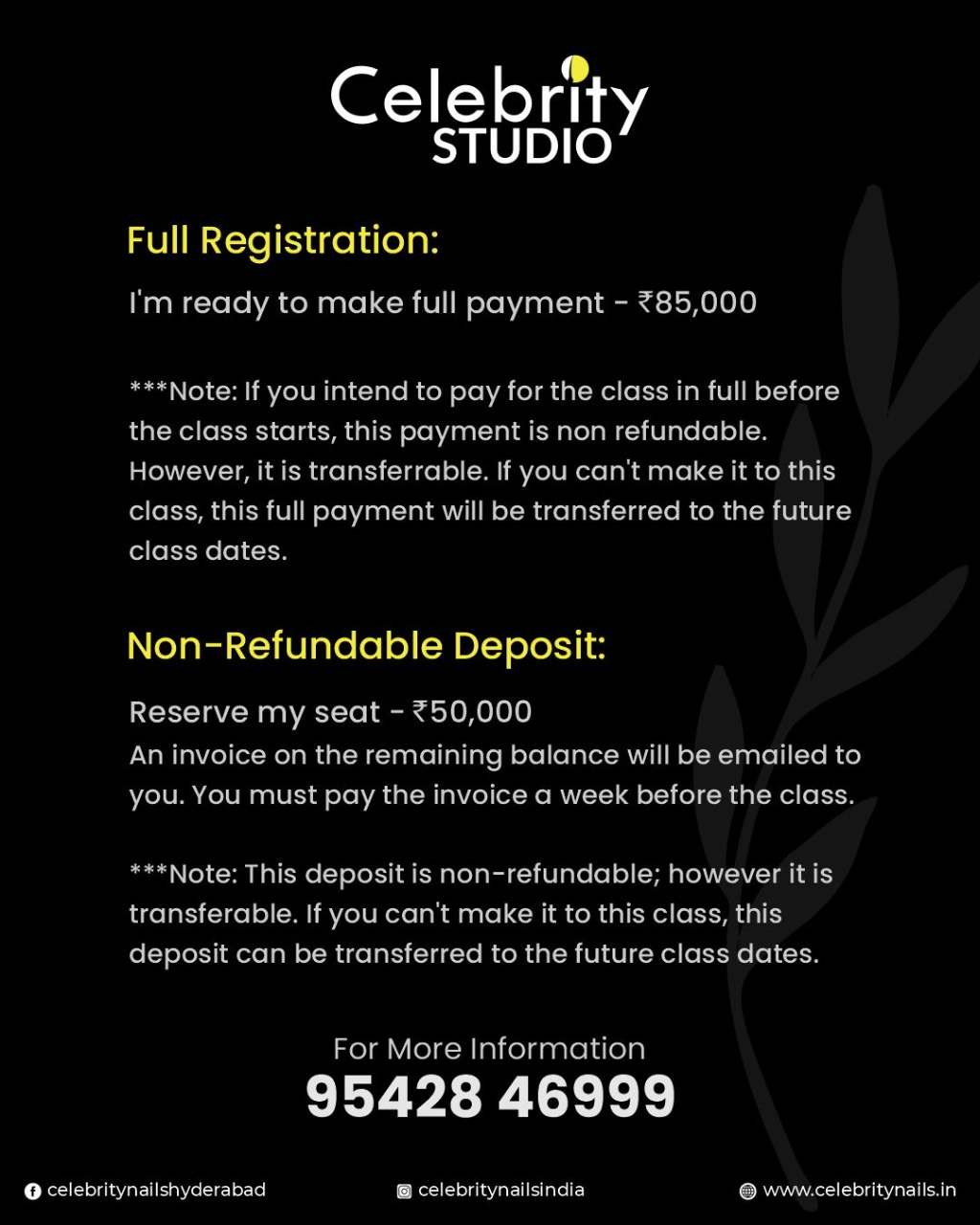 Celebrity Studio